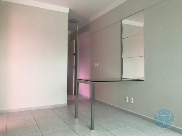 Apartamento à venda com 2 dormitórios em Cidade da esperança, Natal cod:10625 - Foto 13