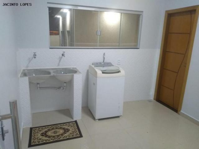 Casa em condomínio para venda, jardim botânico, 3 dormitórios, 1 suíte, 3 banheiros, 3 vag - Foto 6