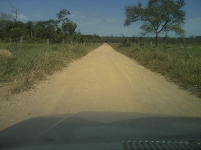 10000 hectares, Boa para Lavoura de Soja, Região Vale Guaporé- MT - Foto 4