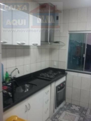 00676 - QNP 14! Aceito casa Vicente Pires! - Foto 5