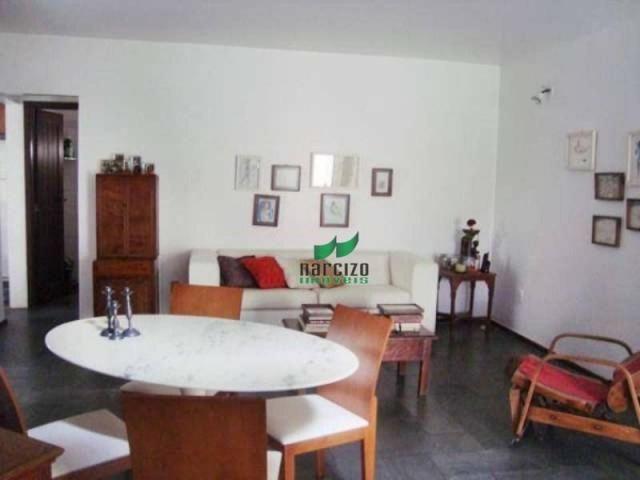 Casa residencial à venda, itapuã, salvador - ca0976. - Foto 4