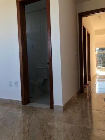 Casa 2 qtos/suite-Bairro Parque das Industrias-betim - Foto 4