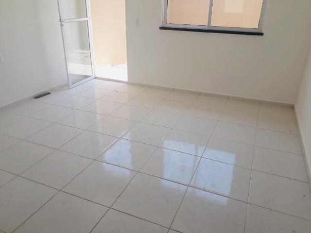 Casa com doc. gratis: 2 quartos , 2 bainheiros , com acabamento diferenciado - Foto 6
