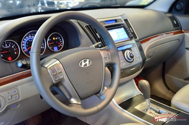 Hyundai Vera Cruz vera cruz 3.0 v6 270hp blindada 4P - Foto 16