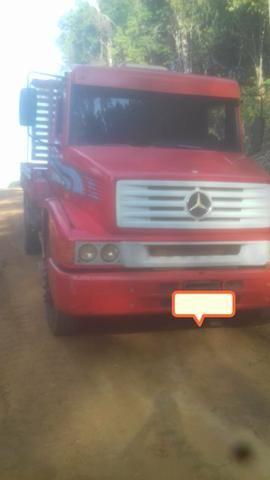 Vende-se um caminhão - Foto 2