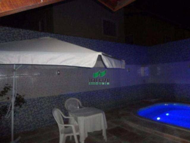 Casa residencial à venda, stella maris, salvador - ca0874. - Foto 15