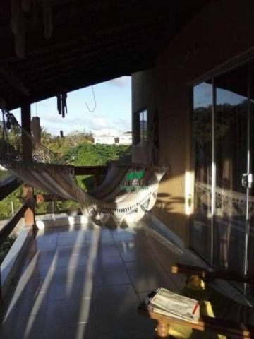 Casa residencial à venda, centro, lauro de freitas - ca0752. - Foto 5