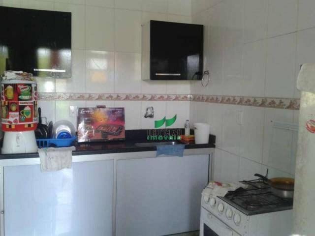 Casa residencial à venda, jacuipe, camaçari - ca0819. - Foto 2