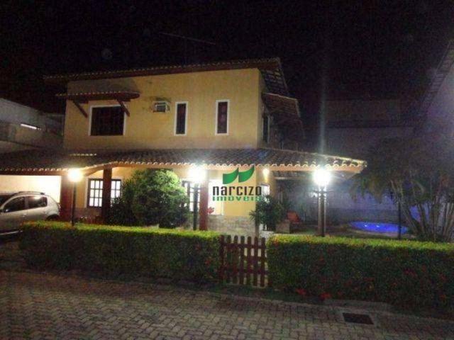 Casa residencial à venda, stella maris, salvador - ca0874. - Foto 13