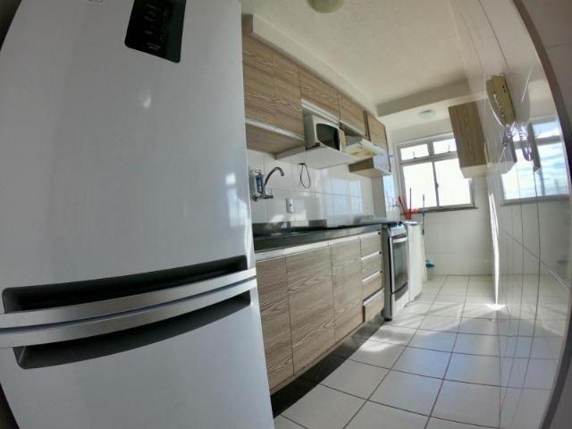Apartamento 2 quartos lazer completo - Foto 9