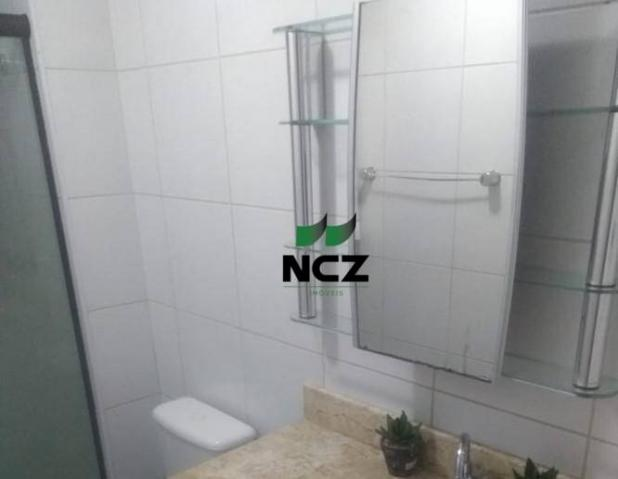 Apartamento com 4 dormitórios à venda, 106 m² por r$ 550.000 - Foto 14