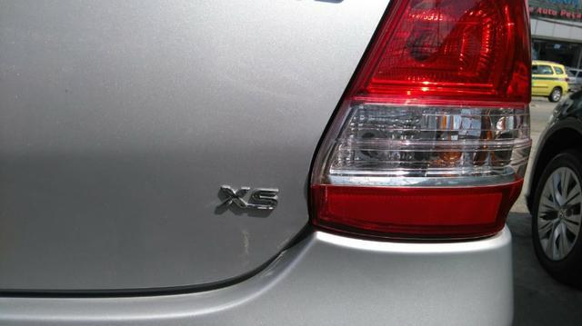 Toyota Etios Sedan XS 1.5 Manual 2014 GNV 5 Geração - Foto 4