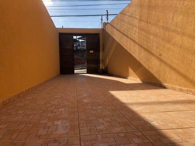 Casa 2 qtos/suite-Bairro Parque das Industrias-betim - Foto 11