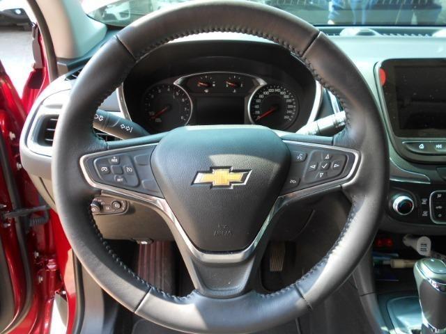 Chevrolet Equinox 2.0 Lt Turbo Automático - Foto 15