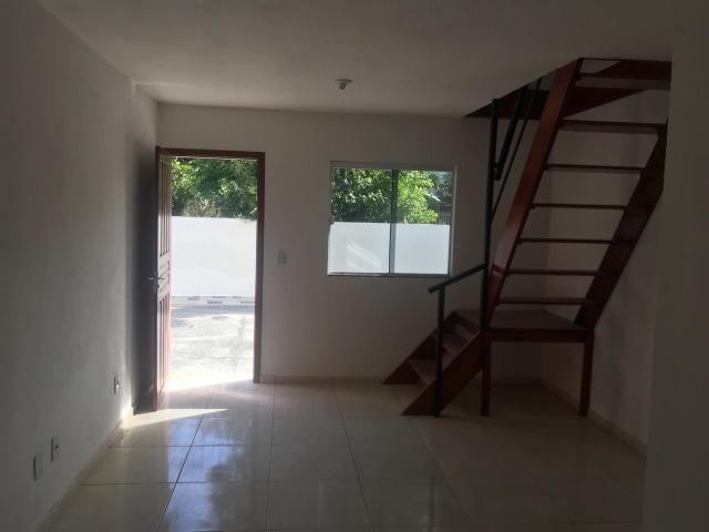 Sobrado(duplex) com 02 dormitórios,bem localizado no Rio Vermelho! * - Foto 3