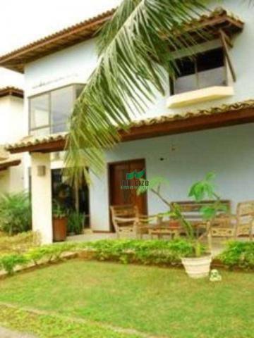 Casa residencial à venda, praia do flamengo, salvador - ca0989. - Foto 12