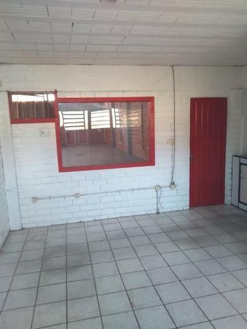 1153L - Pavilhão amplo c/ mezanino - Foto 4