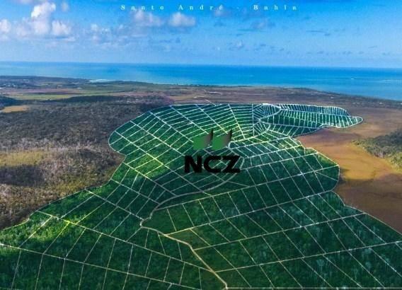 Fazenda à venda, 2100000 m² por r$ 21.000.000,00 - santo andré - santa cruz cabrália/ba - Foto 2