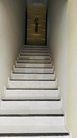 Lindo apartamento com fino acabamento 50 m2 , 02 suítes todo no porcelanato - Foto 19