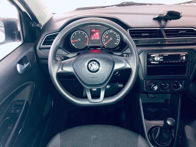 VW Gol 1.6 Trendline Completo - Foto 6