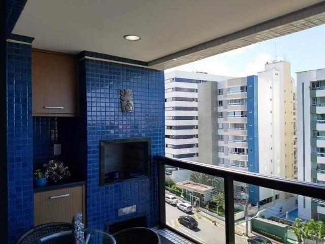 Apartamento 3/4 Alphaville 106 m² com 2 vagas Condomínio com Lazer Completo - Foto 12