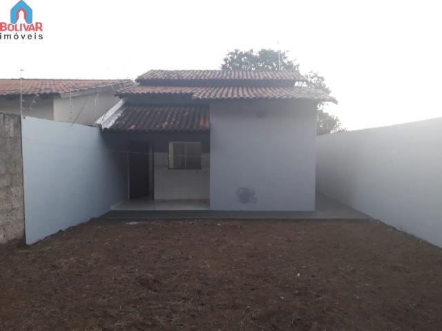 Casa, Morada do Sol, Itumbiara-GO - Foto 10