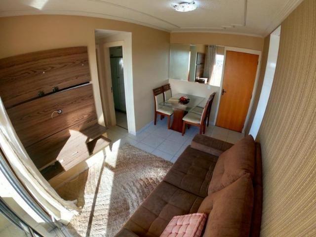 Apartamento 2 quartos lazer completo
