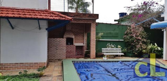 Espaçosa casa em Coroa Grande com 03 quartos e piscina - Foto 18