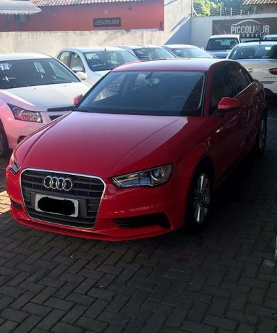 Audi A3 sedan 1.4 turbo