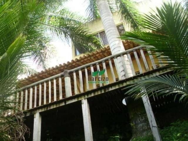 Casa residencial à venda, patamares, salvador - ca0948. - Foto 2