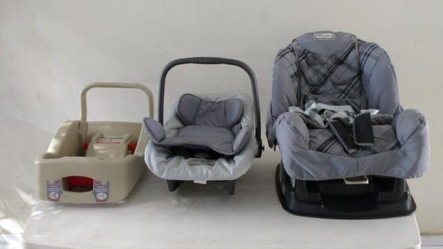 Cadeirinhas para bebês - Foto 5