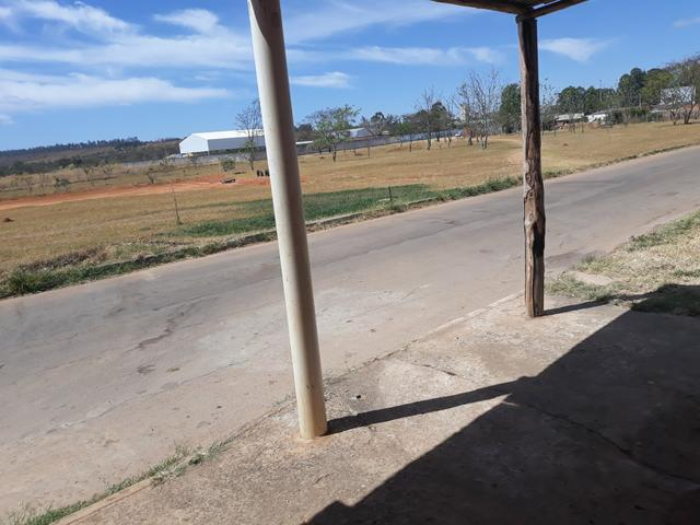 Vendo casa Brazlandia - Foto 4