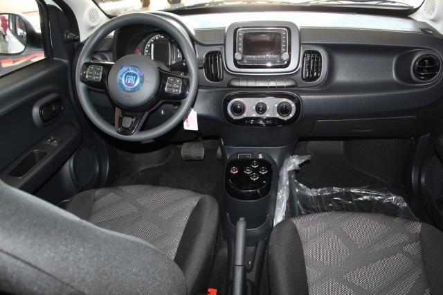 FIAT MOBI 2019/2020 1.0 FIREFLY FLEX DRIVE GSR - Foto 8