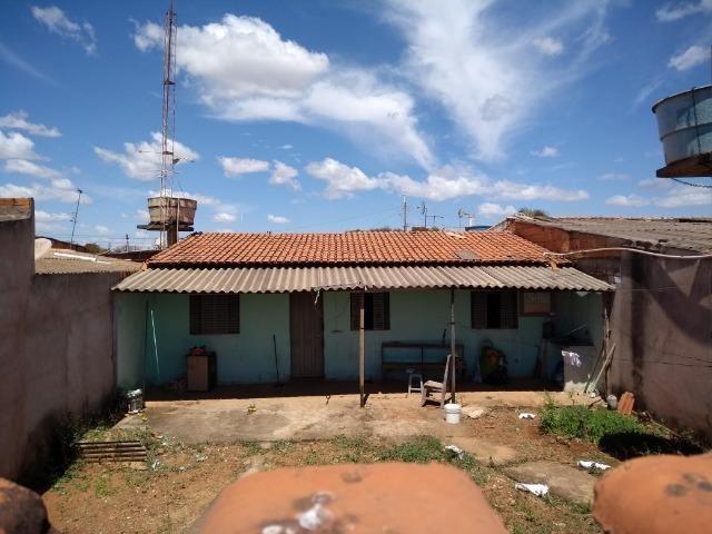 Vendo Lote com Barraco de Fundo no Arapoanga Próximo a Padaria Belo Pão e Posto Melhor - Foto 6