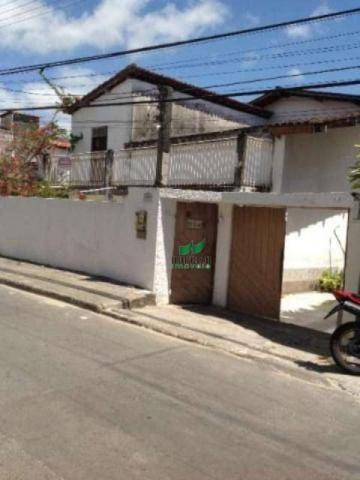 Casa residencial à venda, itapuã, salvador - ca0868. - Foto 13