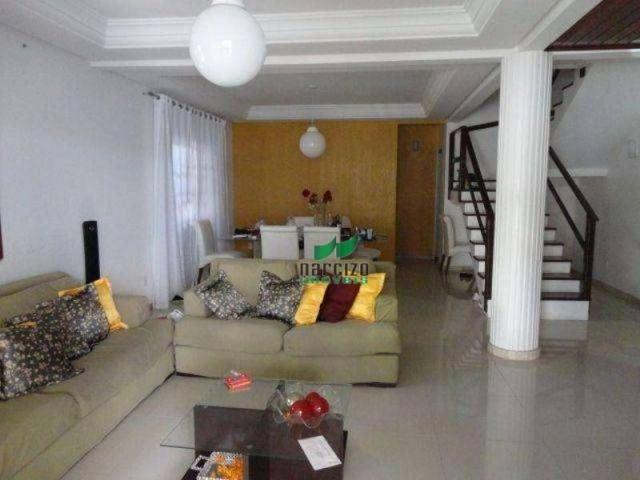 Casa residencial à venda, stella maris, salvador - ca0874. - Foto 3