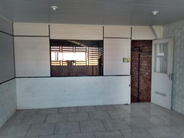 1153L - Pavilhão amplo c/ mezanino - Foto 6