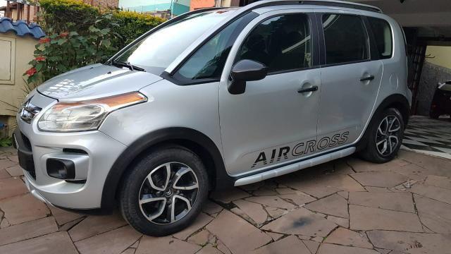 Aircross GLX 2012 * Automática * Km 89 mil *impecávellllll - Foto 2
