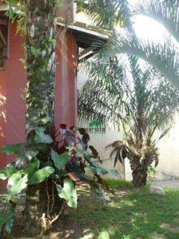 Casa residencial à venda, patamares, salvador - ca0948. - Foto 18