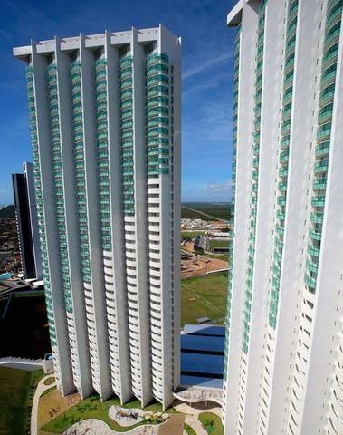 Apartamentos de 2 Quartos em Ponta Negra - Foto 6