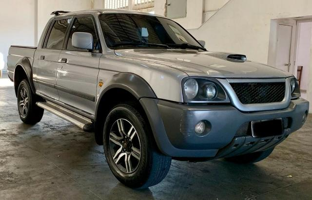 L200 Outdoor GLS 2008 - Foto 8