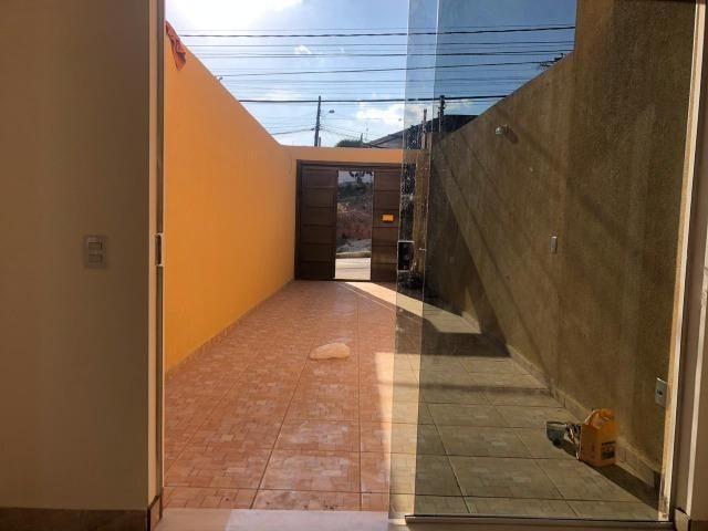 Casa 2 qtos/suite-Bairro Parque das Industrias-betim - Foto 13