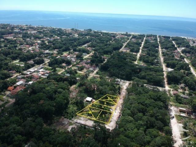 Terreno Parcelado em Itapoá SC - Mariluz - Foto 2