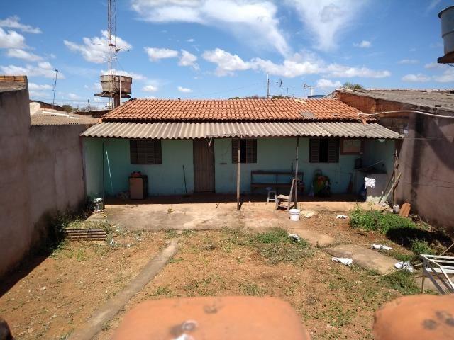 Vendo Lote com Barraco de Fundo no Arapoanga Próximo a Padaria Belo Pão e Posto Melhor - Foto 5