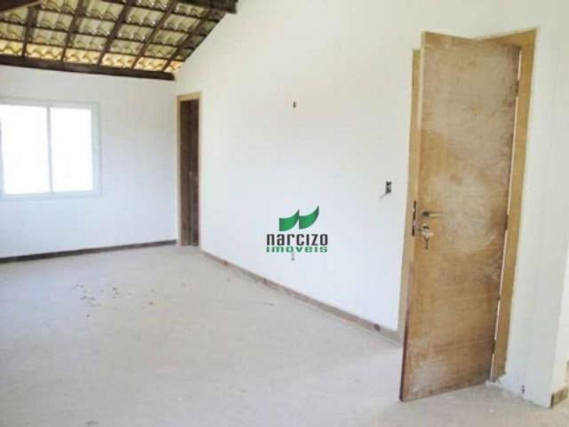 Casa residencial à venda, pituaçu, salvador - ca0923. - Foto 8