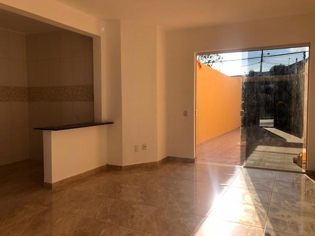 Casa 2 qtos/suite-Bairro Parque das Industrias-betim - Foto 2