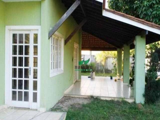 Casa residencial à venda, abrantes, camaçari - ca0646.