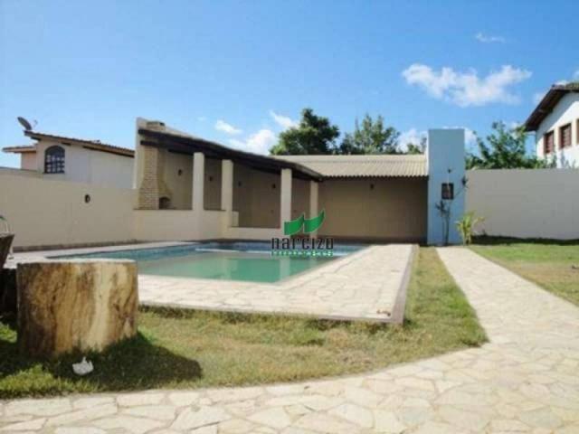 Casa residencial à venda, pituaçu, salvador - ca0923. - Foto 16