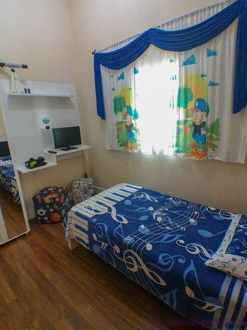 Casa em Cravinhos - Casa no Centro de Cravinhos com 04 Dormitórios + Piscina - Foto 17