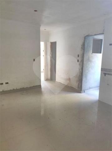 Casa de condomínio à venda com 2 dormitórios em Tucuruvi, São paulo cod:170-IM507334 - Foto 10